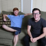 Bait Buddies Jackson Davis and Logan Taylor Straight Guy Gets barebacked Amateur Gay Porn 05 150x150 Straight Redhead Twink Gets Fucked By A Guy For The First Time
