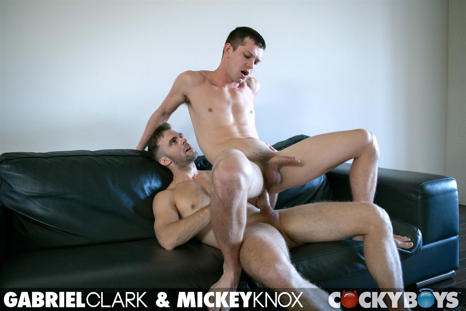 Cockyboys-Mickey-Knox-and-Gabriel-Clark-American-Boys-Thick-Cocks-Fucking-Amateur-Gay-Porn-26 All American Boys Mickey Knox and Gabriel Clark Share A Fuck