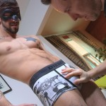 Maskurbate Carl Straight Muscle Jock With A Big Cock Amateur Gay Porn 05 150x150 Straight Muscle Hunk Gets His First Blow Job From Another Guy