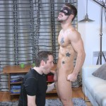 Maskurbate Carl Straight Muscle Jock With A Big Cock Amateur Gay Porn 09 150x150 Straight Muscle Hunk Gets His First Blow Job From Another Guy