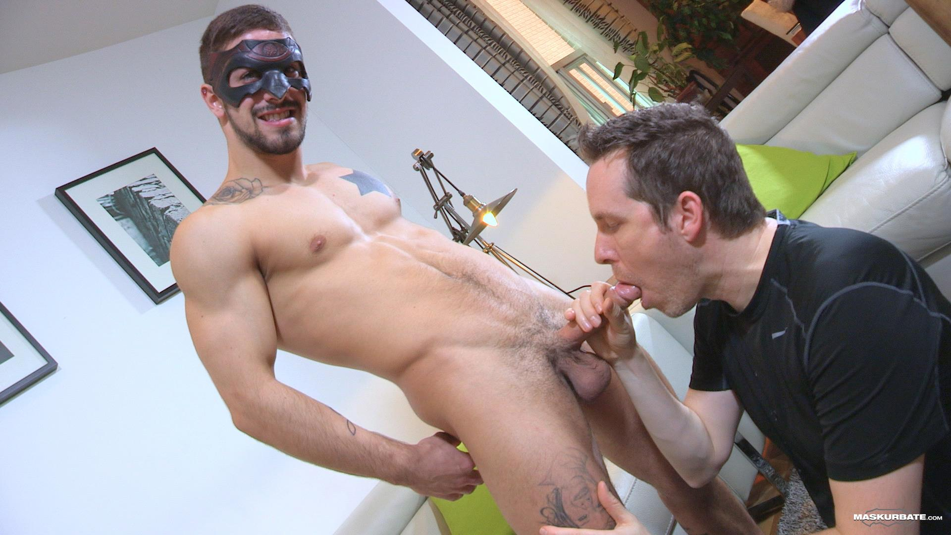 from Jonah gay muscle blow job