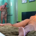 Titanmen-Titan-Hunter-Marx-and-Dirk-Caber-Hairy-Muscle-Daddy-Fuck-Amateur-Gay-Porn-16-150x150 Dirk Carber Gets Fucked Hard By Another Muscle Daddy With A Thick Cock