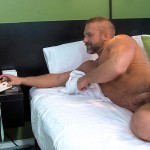 Titanmen Titan Hunter Marx and Dirk Caber Hairy Muscle Daddy Fuck Amateur Gay Porn 17 150x150 Dirk Carber Gets Fucked Hard By Another Muscle Daddy With A Thick Cock