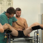 Badpuppy-Nikol-Monak-and-Rosta-Benecky-Czech-Guys-Fucking-Bareback-Amateur-Gay-Porn-07-150x150 Czech Hunks With Big Uncut Cocks Fucking At The Doctors Office