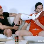 Hard-Kinks-Mario-Domenech-and-Koldo-G-Bareback-Big-Uncut-Cocks-Amateur-Gay-Porn-02-150x150 Watching The Soccer Game With A Bud Leads To Bareback Fun