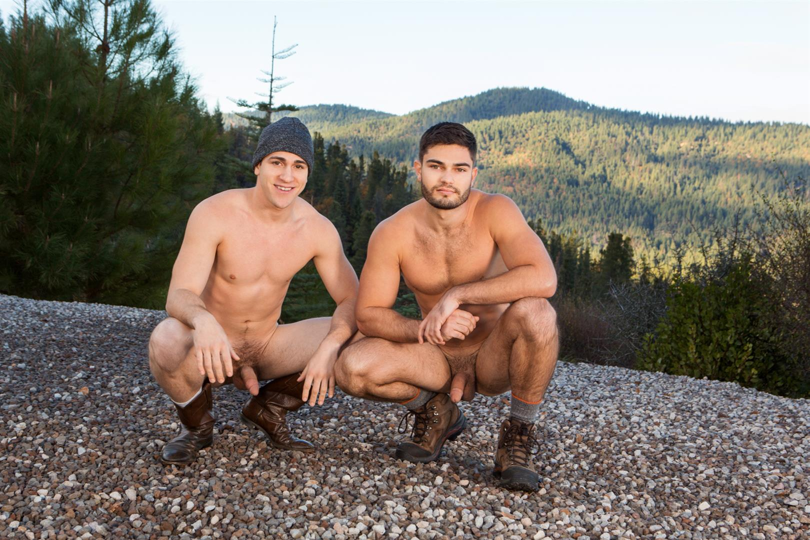 Sean Cody Winter Getaway Day 3 Big Dick Hunks Fucking Bareback Amateur Gay Porn 07 Sean Cody Takes The Boys On A 8 Day Bareback Winter Getaway