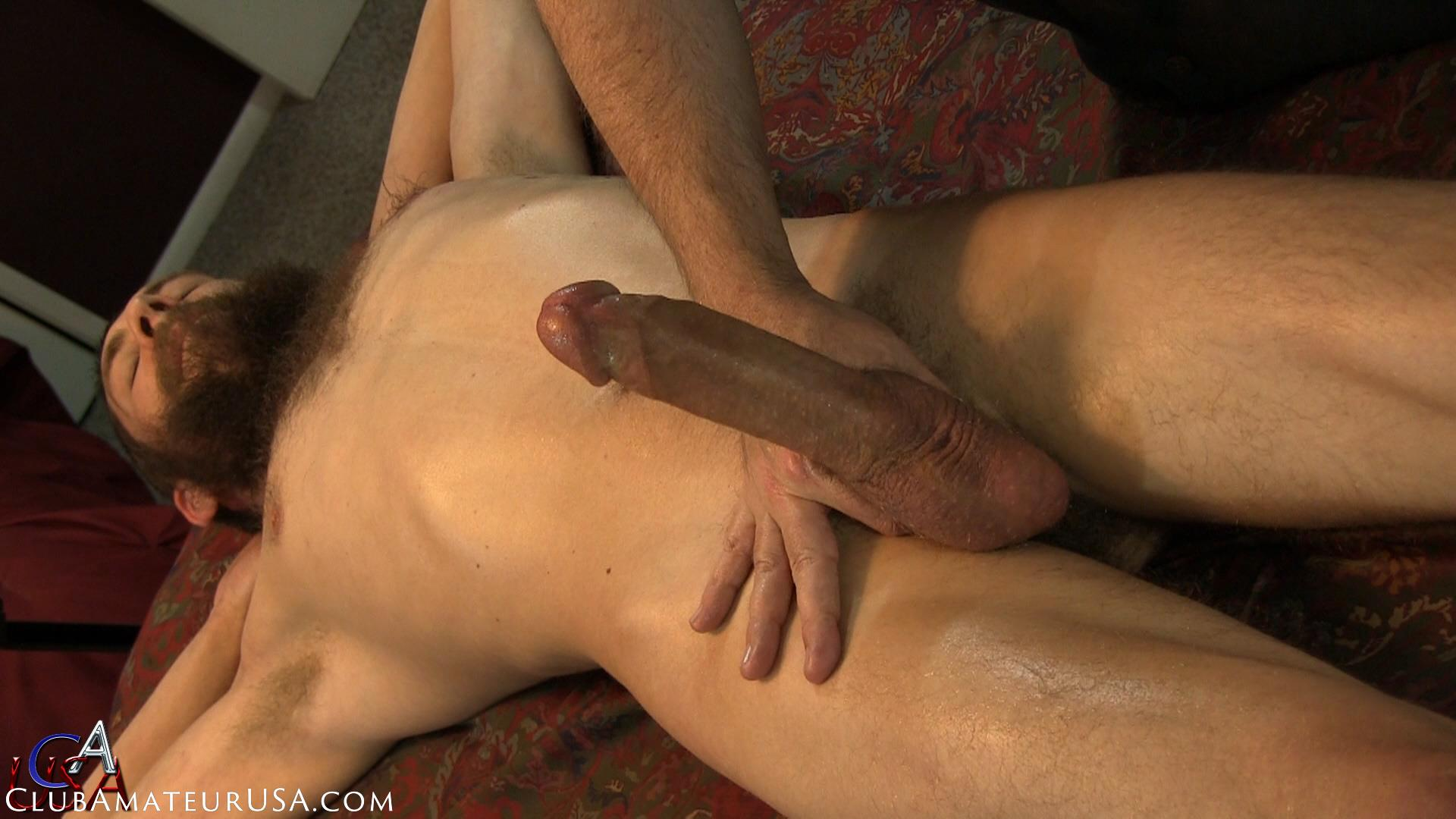Getting Jerked Off Amateur