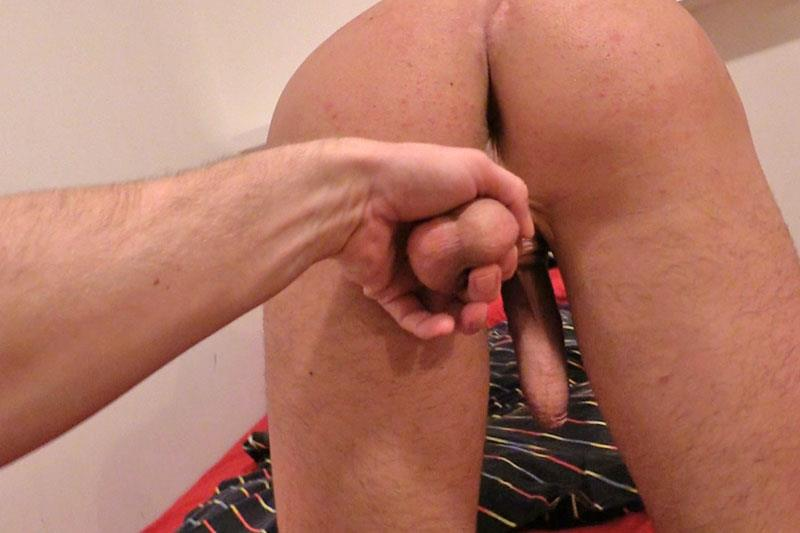 Czech Hunter Straight Rentboy Getting Barebacked With Big Uncut Cock Amateur Gay Porn 20 Picking Up A Straight Czech Rentboy And Barebacking His Ass