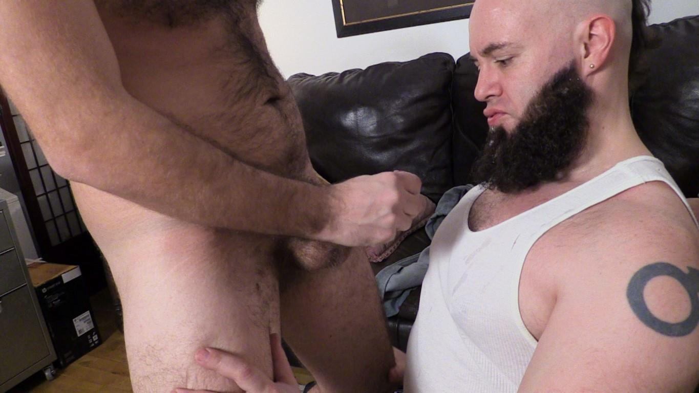 New-York-Straight-Men-Franco-Fanatic-and-Dave-Hairy-Cub-Getting-Dick-Sucked-Amateur-Gay-Porn-15 New York Straight Hairy Cub Gets His Big Dick Sucked By A Guy