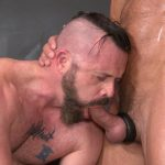 Raw-and-Rough-Piss-Tub-Bareback-Sex-Party-Amateur-Gay-Porn-04-150x150 Getting Bareback Fucked In The Piss Tub At The Gay Bar