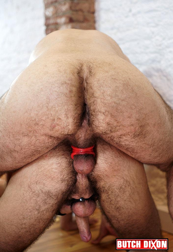 Butch Dixon Angel de Vil and Toro Tyrk Hairy Guys With Big Uncut Cocks Amateur Gay Porn 23 Hairy British Guys With Big Uncut Cocks Sharing Cum