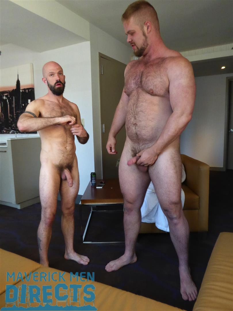 Maverick Men Directs Pig In The Poke Bareback Muscle Bears Amateur Gay Porn 12 Amateur Muscle Bears Flip Flop Bareback Fucking With Big Uncut Cocks