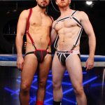 UK-Hot-Jocks-Gaston-Croupier-and-Leander-Big-Uncut-Ginger-Cock-10-150x150 Gaston Croupier Takes Leander's Big Uncut Cock And A Huge Dildo!