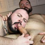 Bear-Films-Dean-Gauge-and-Aiden-Storm-Hairy-Chubby-Bears-Bareback-Sex-Video-21-150x150 Bareback Fucking A Chubby Hairy Bear With My Thick Cock