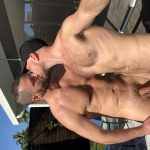 Deviant-Otter-Jake-Naked-Hairy-Guys-Amateur-Bareback-Sex-20-150x150 Outdoor Bareback Flip Fucking With The Deviant Otter