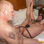 Bear-Films-Rusty-McMann-and-John-Pucker-Daddy-Bareback-Fucking-Younger-Cub-Video-27-150x150 Ginger Daddy Bareback Fucking A Hairy Chubby Cub