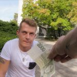 Czech-Hunter-Bareback-Sex-In-A-Public-Park-Gay-Sex-Video-02-150x150 Czech College Student Gets Bareback Fucked On A Public Park Bench