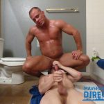 Maverick-Men-Directs-Big-Dick-Daddy-Fucking-A-Twink-In-The-Shower-Gay-Sex-12-150x150 Muscle Daddy Breeds His Sexy Twink Boy In The Shower