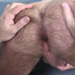 Topher-Phoenix-and-Dale-Savage-Hairy-Daddy-Bears-Gay-bareback-sex-video-07-150x150 Topher Phoenix Breeds Hairy Muscle Daddy Dale Savage