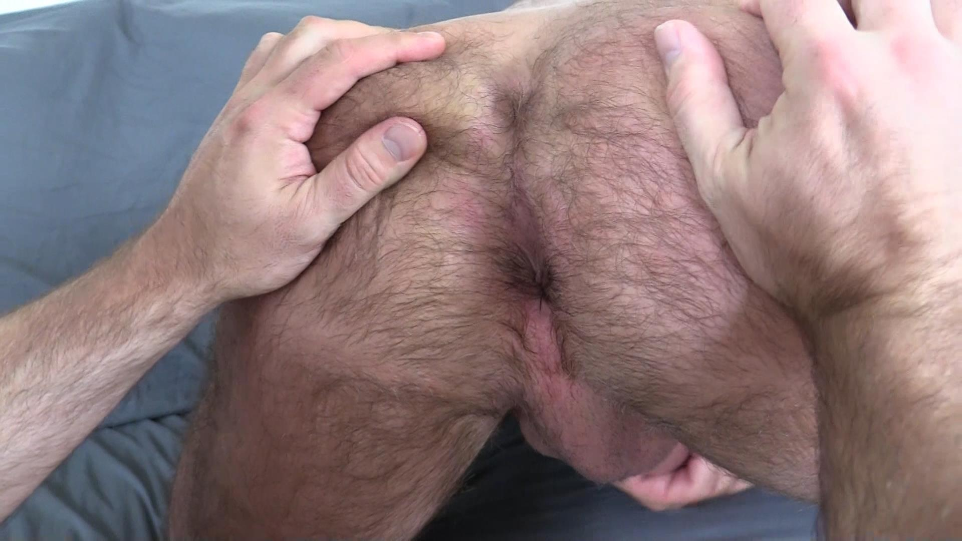 Topher-Phoenix-and-Dale-Savage-Hairy-Daddy-Bears-Gay-bareback-sex-video-07 Topher Phoenix Breeds Hairy Muscle Daddy Dale Savage